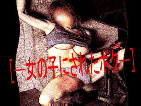 [-女の子にされたボク-]のイメージ