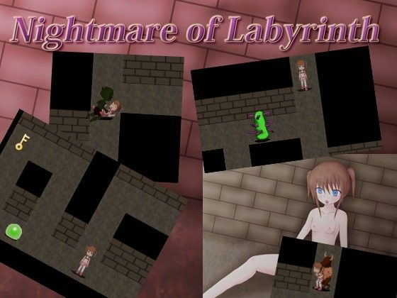 Nightmare of Labyrinth