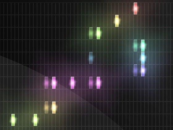 【オリジナル同人】幻想MIDIプレーヤー