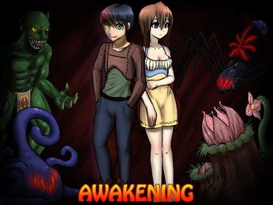 Project #0 - Awakening