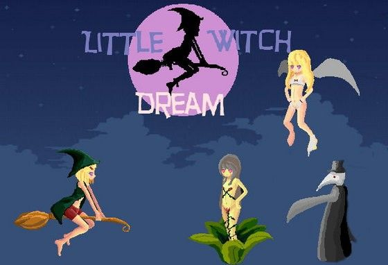 Little Witch Dream