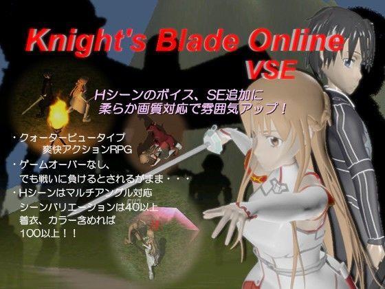 Knight's Blade Online