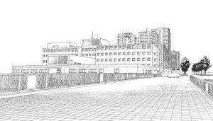 ARMZ漫画背景集 vol.4 [Takako] 600dpi