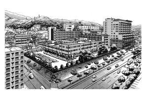 ARMZ漫画背景集 vol.13 [Jurina] 600dpi