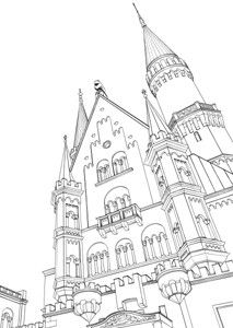 ARMZ漫画背景集 vol.16 [Hikari] 600dpi