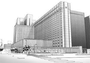 ARMZ漫画背景集 vol.17 [Miki] 600dpi