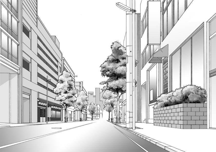 ARMZ漫画背景集 vol.18 [Ryo] 600dpi