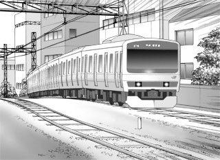 ARMZ漫画背景集 vol.21[Suzu] 600dpi