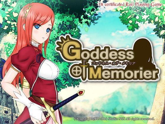 【無料】Goddess of Memorier~先行体験版~