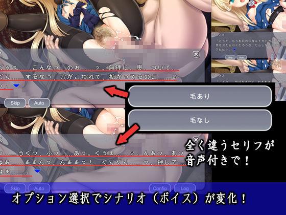令嬢事件簿 エロアニメ画像