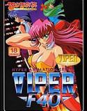 VIPER F40