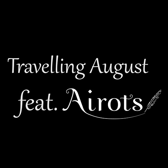 Travelling August feat.Ai...