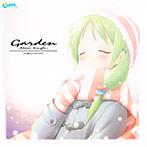 『Garden』 主題歌 「アイの庭」 / 「夢遥か」