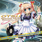 OTSU Club Music Compilation Vol.1