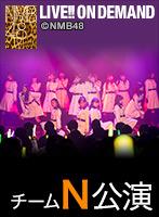 2017年11月17日(金) チームN「目撃者」公演