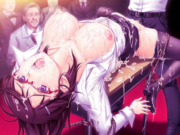 牝贄女教師〜私は彼の前で跪く〜DL版