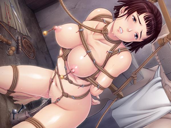 くのいち飛鳥〜吉原遊郭奇談〜DL版