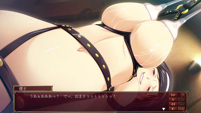 売淫令嬢~周芳院櫻子の罪穢~14