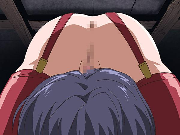 ボンデージ・ゲームDVG ~深窓の隷嬢達~ for Windows DL版_サンプル画像02
