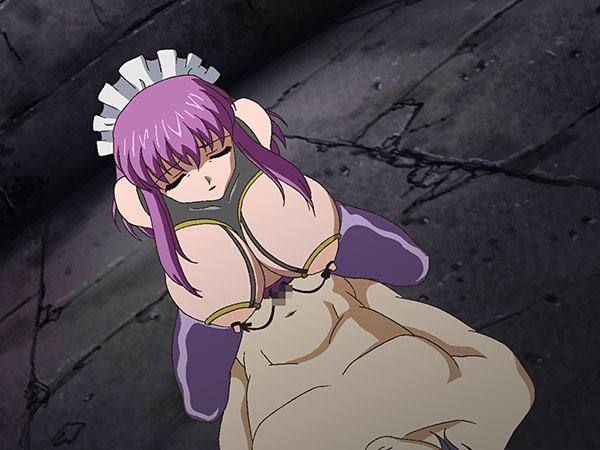【調教・奴隷】「ボンデージ・ゲームDVG ~深窓の隷嬢達~ for Windows DL版」アイル