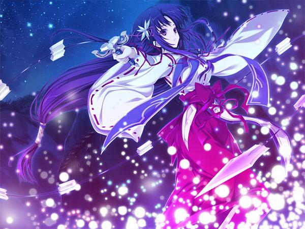 紫電 〜円環の絆〜