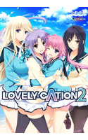 LOVELY×CATION