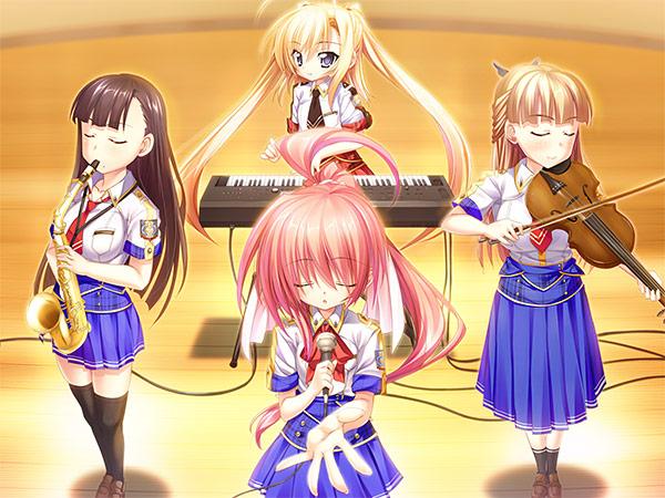 【二次】第二音楽室へようこそっ!!のエロ画像まとめのエロ画像やエッチシーンを紹介中:エロゲ画像専門