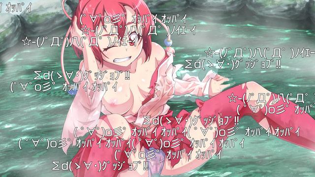 ガチゆるヒーローバトル 姫巫女銀河12