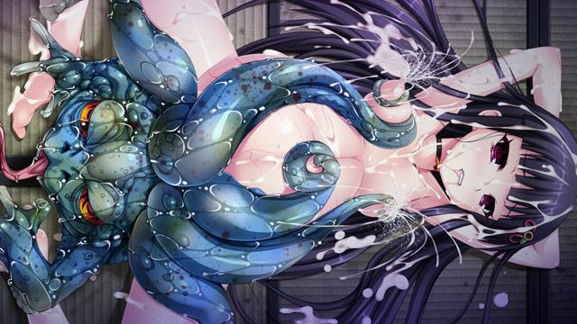【二次】淫妖蟲 凶 + 久遠の姫巫女 セットのエロ画像まとめのエロ画像やエッチシーンを紹介中:エロゲ画像専門