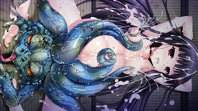 淫妖蟲 凶 ~久遠の姫巫女~_サンプル画像02
