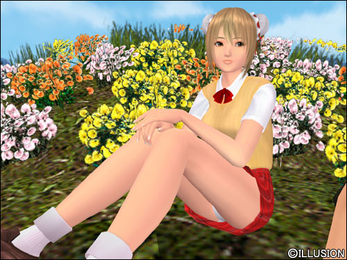 人工少女2 DL版〔イリュージョン〕