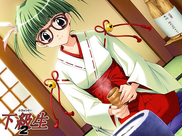 【二次エロ】下級生2のエロ画像No.15