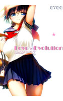 「LOVE×EVOLUTION」evee