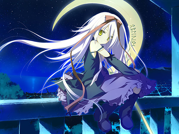 星空のメモリア -Wish upon a shooting star-_00