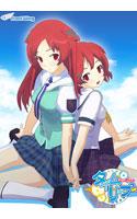 ダウンロード: タイムリープ【グリザイアの安息 限定カード付】 幼なじみ 女子高生 学園もの 3D アニメ