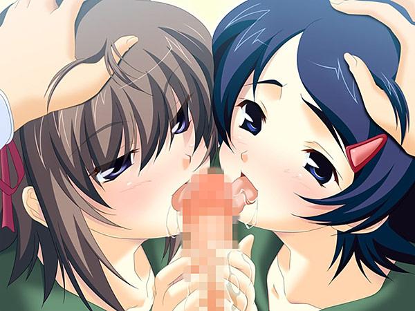 【二次】管理人さんの濡れた淫唇 〜KISS×600+900〜のエロ画像まとめのエロ画像やエッチシーンを紹介中:エロゲ画像専門