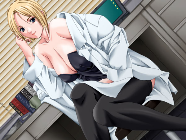 Bible Black -La noche de walpurgis-〔Active〕