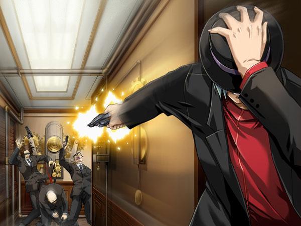 不確定世界の探偵紳士 Origin!〜Vista対応版〜〔アーベルソフトウェア〕