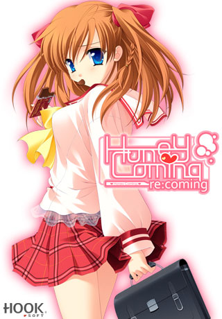 HoneyComing re:coming