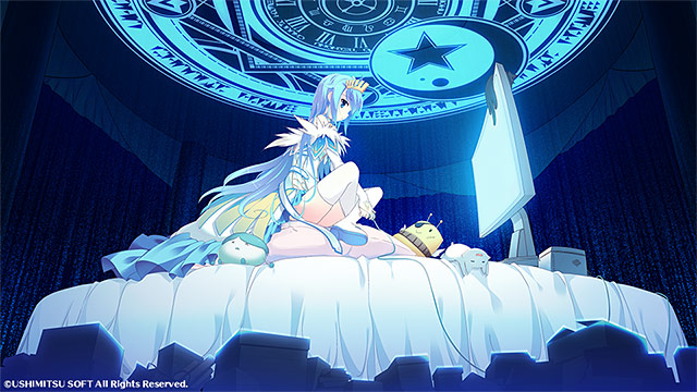 厨二姫の帝国