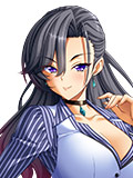 早乙女 恭香(さおとめ きょうか)