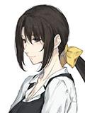 葉月 杏子(はずき きょうこ)