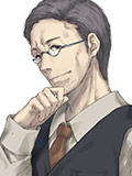 笹倉 啓太(ささくら けいた)