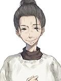 佐枝 和子(さえぐさ かずこ)