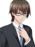 吉岡 修二(よしおき しゅうじ)