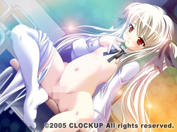 美少女&同人ゲーム無料サンプル画像DL