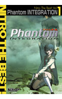 「Phantom INTEGRATION Nitro The Best! Vol.1」ニトロプラス