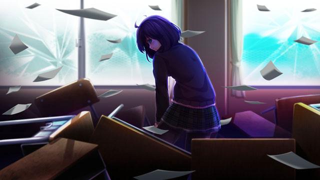 心壊少女 ~僕は彼女が×××されるのを目撃した~_サンプル画像02