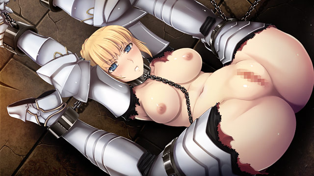 「鉄と裸」の画像、CG