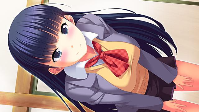 【二次エロ】サポ活女子〜私でスッキリしよ?〜のエロ画像No.10